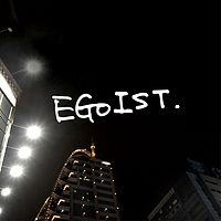 三原JAPAN:EGOIST