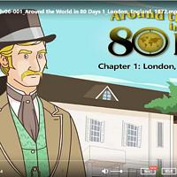 环游地球80天动画片音频
