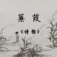 《秦风·蒹葭》