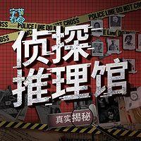 侦探推理馆—大案纪实