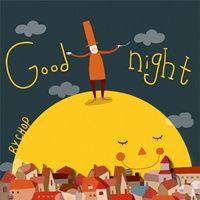 晚安,治愈系