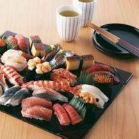拉斯维加斯艺术学院公开课—日本料理