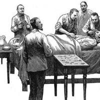 临床麻醉学:从罂粟到乙醚