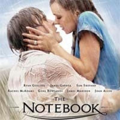 恋恋笔记本The Notebook