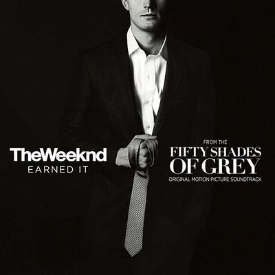 五十度灰 Fifty Shades of Grey