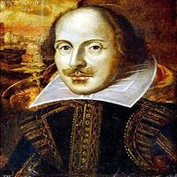 莎士比亚情诗