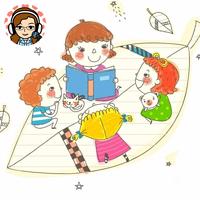 儿童小说连载【我和妈妈讲故事】