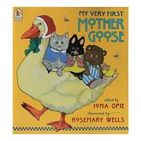 【千千妈妈】趣说鹅妈妈童谣