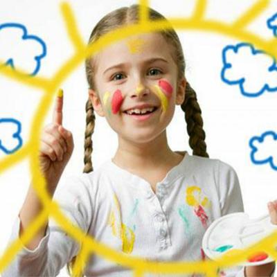 儿童创造力大提升