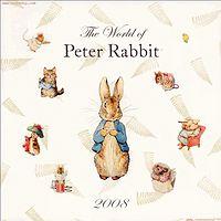 百年经典彼得兔