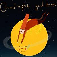 晚安,好梦!
