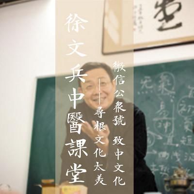 【 徐文兵 】中医课堂