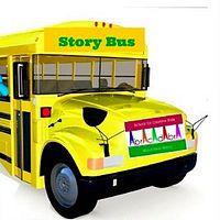 故事巴士-睡前英文小故事