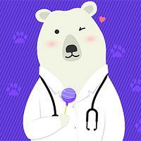白熊医生育儿语音