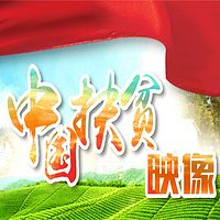 中国扶贫映像