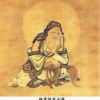 吴永达-维摩诘经