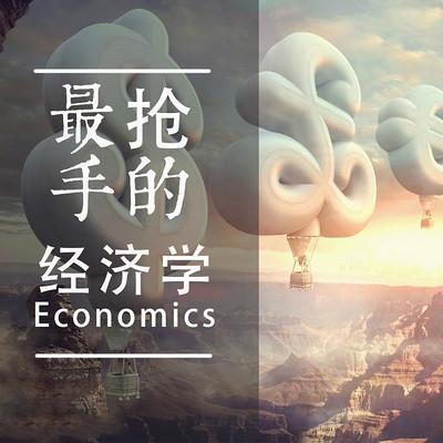 最抢手的经济学著作