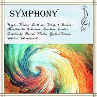 古典音乐--交响曲