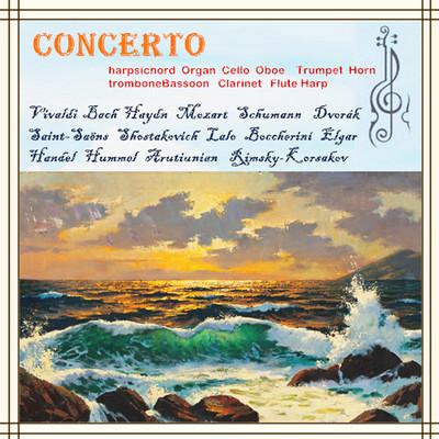 古典音乐--其他乐器协奏曲