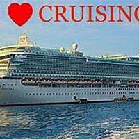 Love Cruising 揚起風帆 再次啟航
