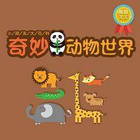熊猫天天-奇妙动物世界