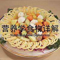 营养学食物详解