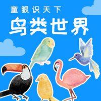 童眼识天下·鸟类世界