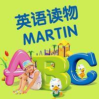 英语读物:Martin