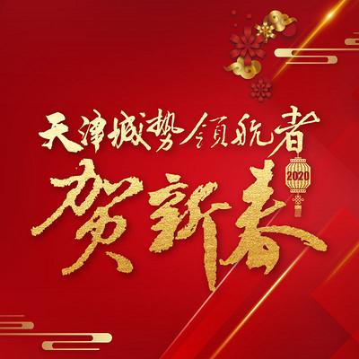 2020阅鉴不凡——城势领航者贺新春