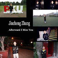 Afterward I Miss You