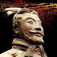 兵马俑博物馆导览(历史背景)