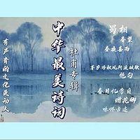 中华最美诗词第五季 杜甫