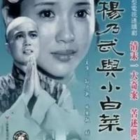 清朝四大奇案之《杨乃武与小白菜》