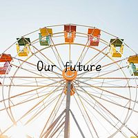 张酷/竹君/戴玲燕:Our Future