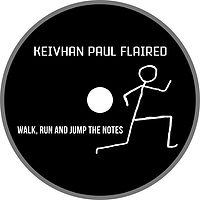 Keivhan Paul Flaired