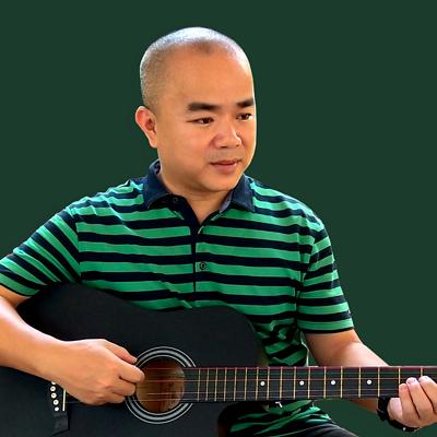 卢昶龙轻音乐作品精选
