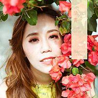刘轩蓁:情书