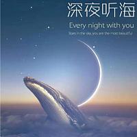 深夜听海 ┃ 此后每晚伴你入睡