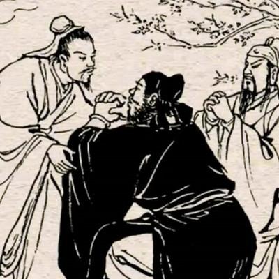 三国智慧,每回都有不同滋味
