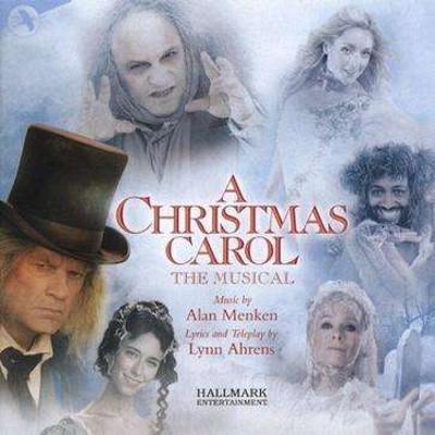 英文原声 圣诞颂歌